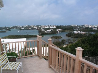 Beautiful Condo with Housekeeping Included and Balcony - Hamilton vacation rentals