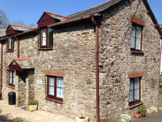 Rosies cottage - Lane Mill Holidays - Woolsery vacation rentals