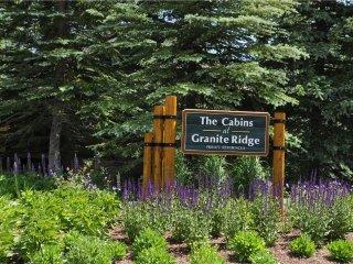 Granite Ridge Homestead 3134 - Teton Village vacation rentals