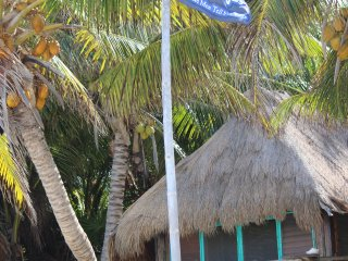 Beautiful Tulum vacation Tree house with Internet Access - Tulum vacation rentals