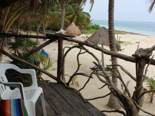 Beautiful 1 bedroom Vacation Rental in Tulum - Tulum vacation rentals