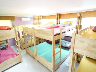 [Dorm for 10] Have a great memories!! - Gwangju vacation rentals