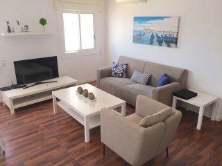 SEA AND MOUNTAIN VIEWS VILANOVA APARTMENT HUTB-015497 - Vilanova i la Geltru vacation rentals