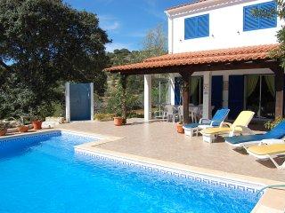 CASA DOS AMIGOS-Ferienhaus mit Pool - Estoi vacation rentals