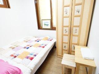 [BonGwan B] Best Location, Cozy place for 9 - Gwangju vacation rentals