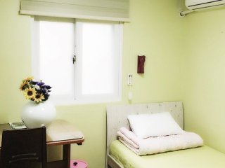 We are offering an affordable and high quality accommodation, wth varieties of free services to our guest, as well as necessary information on Korean history and culture - Goyang-si vacation rentals