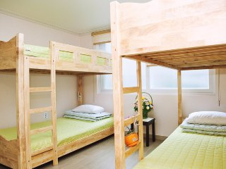 We are offering an affordable and high quality accommodation, wth varieties of free services to our guest, as well as necessary information on Korean history and culture - 2 - Goyang-si vacation rentals