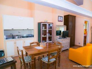 Agriturismo Lb Stud- Appartamento Monolocale 5 pax - Bracciano vacation rentals