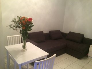 Nice Condo with Internet Access and Television - Aubervilliers vacation rentals