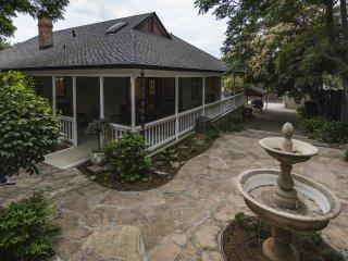 Folsom Vacation Home Rental - 916 Figueroa Street - Folsom vacation rentals