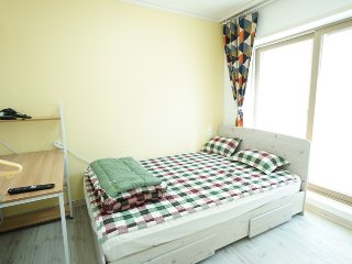 [NEW] F, For 2 ppl, In front of the Gwangju Station, Fantastic Location - Gwangju vacation rentals