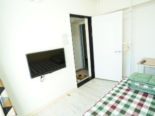 [NEW] E, For 2 ppl, In front of the Gwangju Station, Fantastic Location - Gwangju vacation rentals