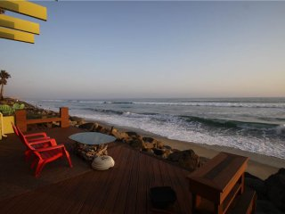 Nice House with Parking and Water Views - Oceanside vacation rentals