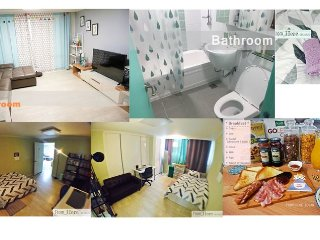 Nice House with Internet Access and Television - Busan vacation rentals