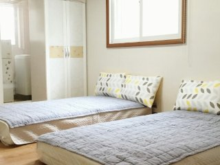 Cozy and Clean Studio @ Gwangju - Gwangju vacation rentals
