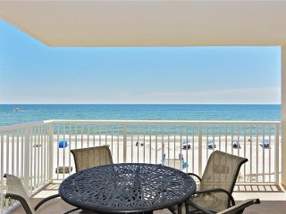 Bright 2 bedroom Perdido Key House with Shared Outdoor Pool - Perdido Key vacation rentals