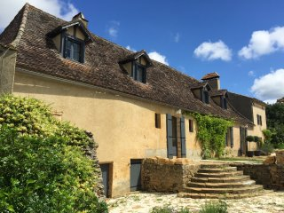 5 bedroom House with Internet Access in Beaumont-du-Perigord - Beaumont-du-Perigord vacation rentals