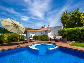 Enchanting villa in Platja d´Aro only 5 minutes from the beach! - Costa Brava vacation rentals