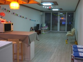 Guest House pension type.NEW♡I, Studio - Jeonju vacation rentals