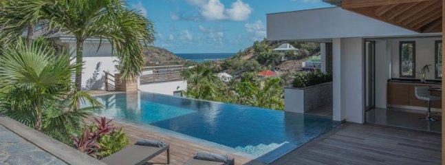 Villa Seven 1 Bedroom SPECIAL OFFER - Image 1 - Petit Cul de Sac - rentals