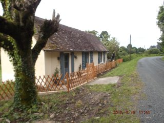 Perfect House with Internet Access and Satellite Or Cable TV - Sarlande vacation rentals