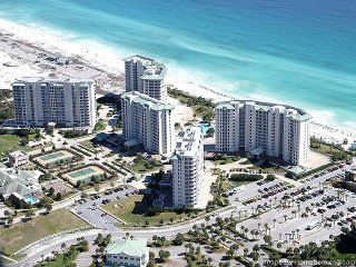 St Barth Penthouse 2: Beach Front Monthly Rental - Destin vacation rentals