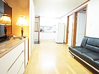 One bed&one living GangnamSt Exit11 - Muju-gun vacation rentals