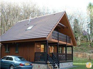 4 bedroom Lodge with Internet Access in Killin - Killin vacation rentals