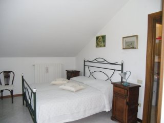 Nice House with Central Heating and Washing Machine - Tramonti vacation rentals