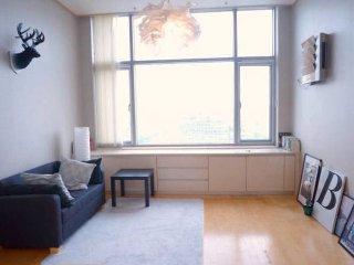Cozy 1 bedroom Apartment in Bucheon with A/C - Bucheon vacation rentals