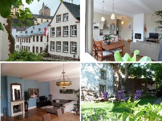 Bright 4 bedroom House in Malberg with Internet Access - Malberg vacation rentals