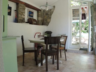JG4 Comfortable Apart with garden (Green Oasis) - Piran vacation rentals