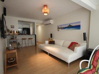 Cozy 2 bedroom Condo in Barra de Guaratiba - Barra de Guaratiba vacation rentals