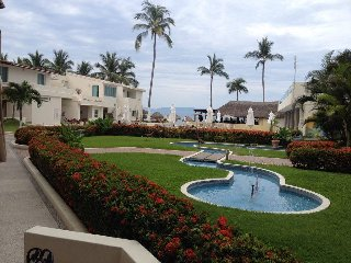 Suites Costa Dorada 101 - Bucerias vacation rentals