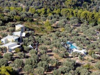 Villa Adelphia, a beautiful villa in Alonnisos - Steni Vala vacation rentals