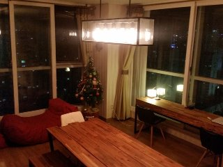 Beautiful 2 bedroom Apartment in Gwangmyeong-si - Gwangmyeong-si vacation rentals