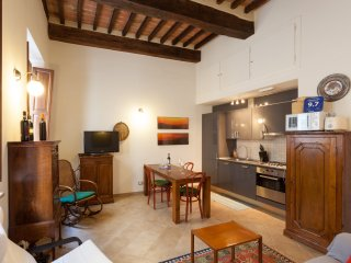 Pretty 2 bedroom holiday apartment in the heart of - Montepulciano vacation rentals