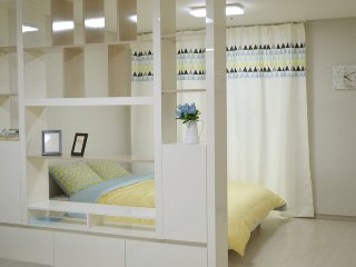 Balmy & cozy House ☺in Daegu - Daegu vacation rentals