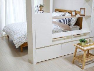 1 bedroom House with A/C in Daegu - Daegu vacation rentals