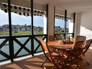 Comfortable 2 bedroom Apartment in Saint-Jean-de-Luz - Saint-Jean-de-Luz vacation rentals