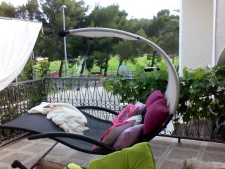 APP4+4, two-bedrooms, city center, Makarska - Makarska vacation rentals