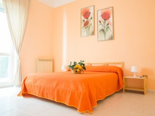 Casa Di Bello Affittacamere Camera Arancio - Rodio vacation rentals