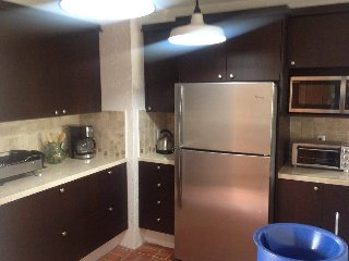 Nice Condo with Internet Access and A/C - Bucerias vacation rentals