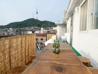 6 bedroom House with A/C in Bucheon - Bucheon vacation rentals