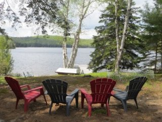Newly listed for Rent. Beautiful Views/ Waterfront - Huntsville vacation rentals