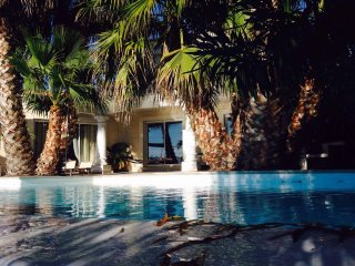 Villa de standing en bord de mer avec piscine - Bouzigues vacation rentals