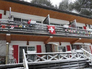 Swiss Chalet Pension - Pyeongchang vacation rentals