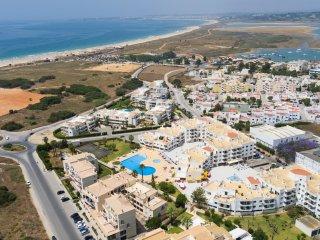 Apartamento T2 Alvor perto da praia - Alvor vacation rentals