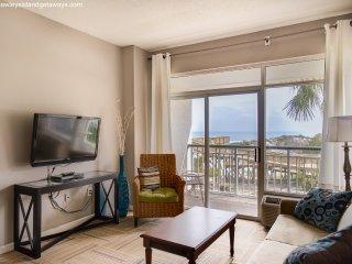 Amazing Ocean View Bridgewater Deluxe 1bd 1.5BA - Litchfield Beach vacation rentals