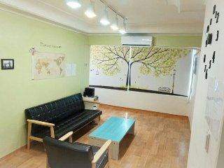 Pinwheel Academic House(Sindorim Spot) - Gwangmyeong-si vacation rentals